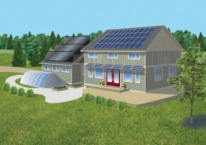 EcoGen-BUILDHouse_2014