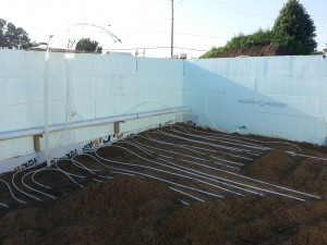 hydronic loops